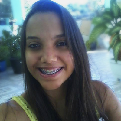 Larissinha